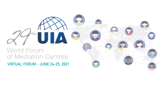 29th UIA World Forum of Mediation Centres