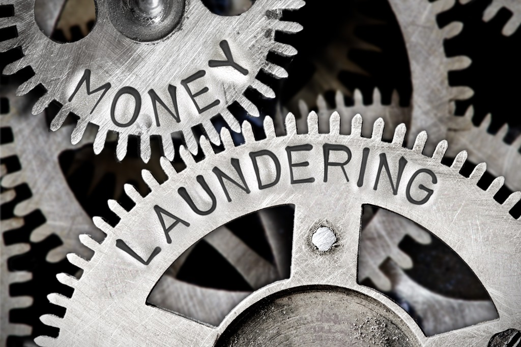 Tackling Financial Crimes Together – Focus on Money Laundering and Terrorist