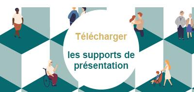 Les supports de présentation EGDFP 2021