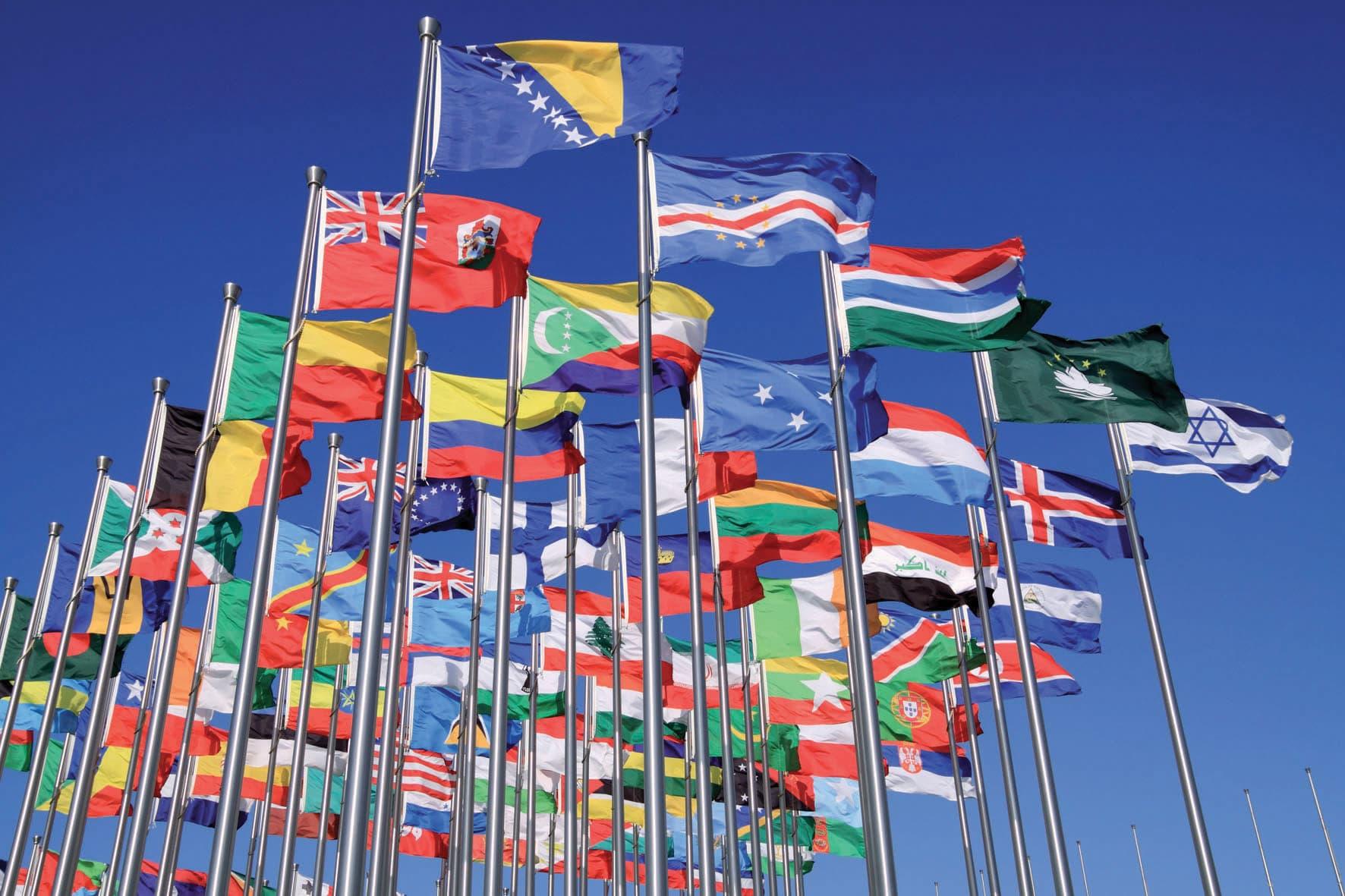 Admission des avocats étrangers