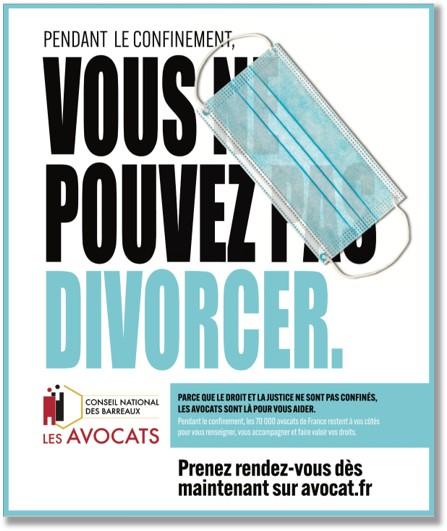 Campagne de reconfinement - Le Parisien