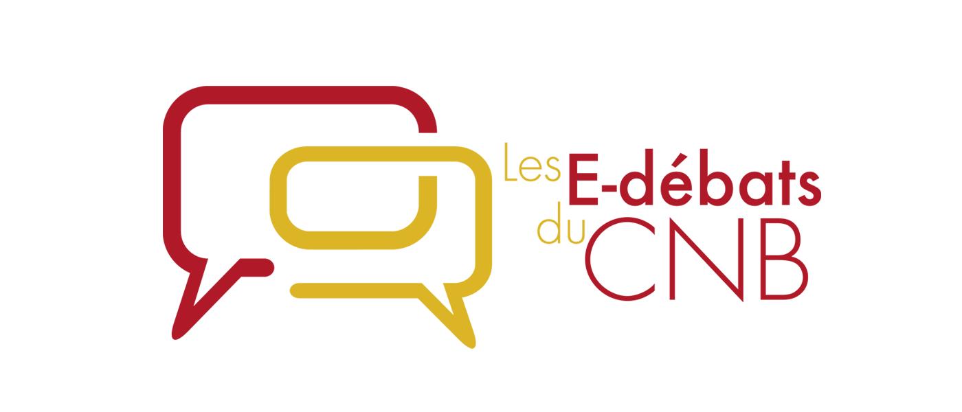 Toute l'info sur les E-débats du CNB