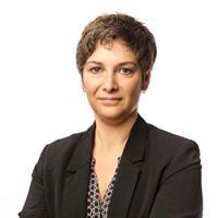 Hélène Laudic-Baron (photo)